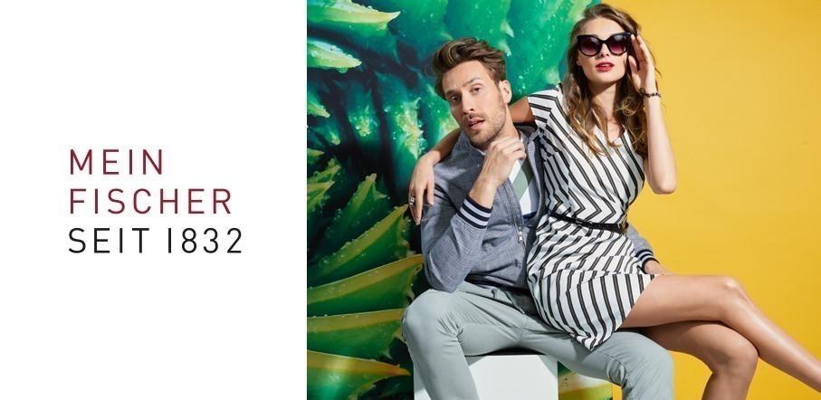 official photos 7cf03 c24ff Mode & Fashion online kaufen | Mein Fischer Online Shop